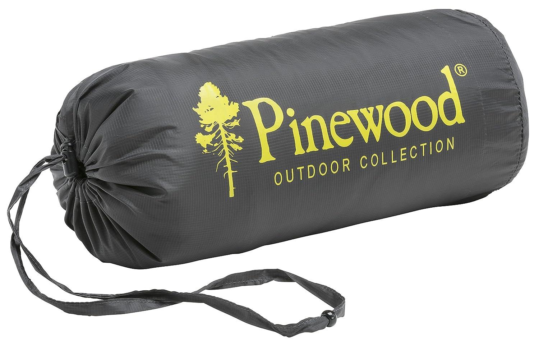 Pinewood Padded Herren Himalaya Padded Pinewood Weste 7d9402