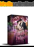Fairfax Twins Collection: Three Book Box Set