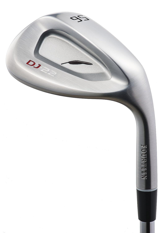 Catorce Golf DJ-22 forjado cuña de níquel y cromo - 60717 ...