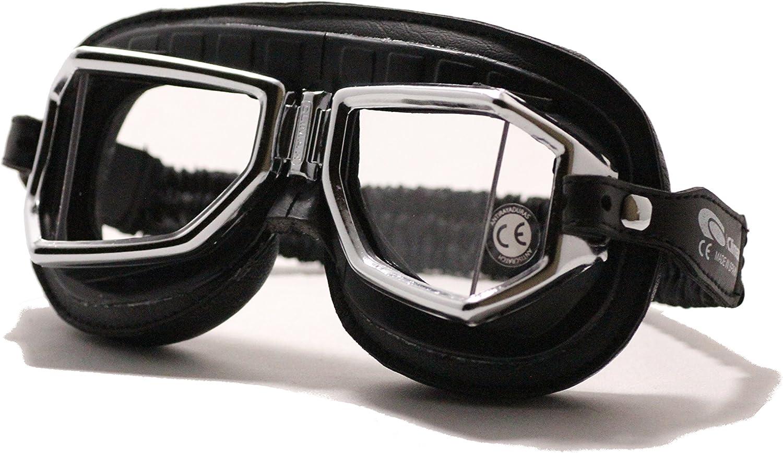 Motorradbrille Climax 513 SNP