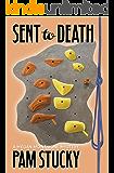 Sent to Death: A Megan Montaigne Mystery (Megan Montaigne Mysteries Book 4)