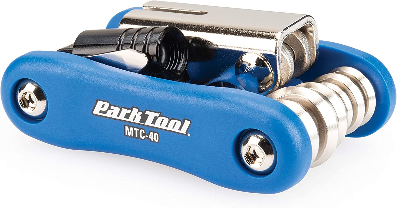 Park Tool MTC-40 composite outil multifonction