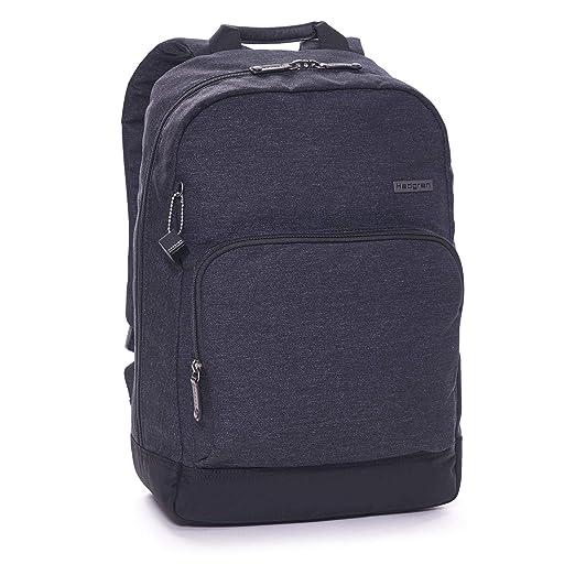 """dac497ee8fa Hedgren Deco L Large Backpack, 15.6"""" Laptop Pocket, Modern Style,  Asphalt"""