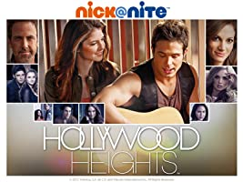 Hollywood Heights Volume 1