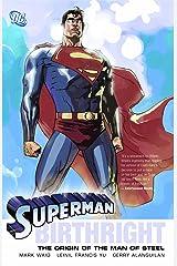 Superman: Birthright Kindle Edition