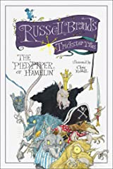 The Pied Piper of Hamelin: Russell Brand's Trickster Tales Kindle Edition