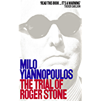 The Trial of Roger Stone (English Edition)