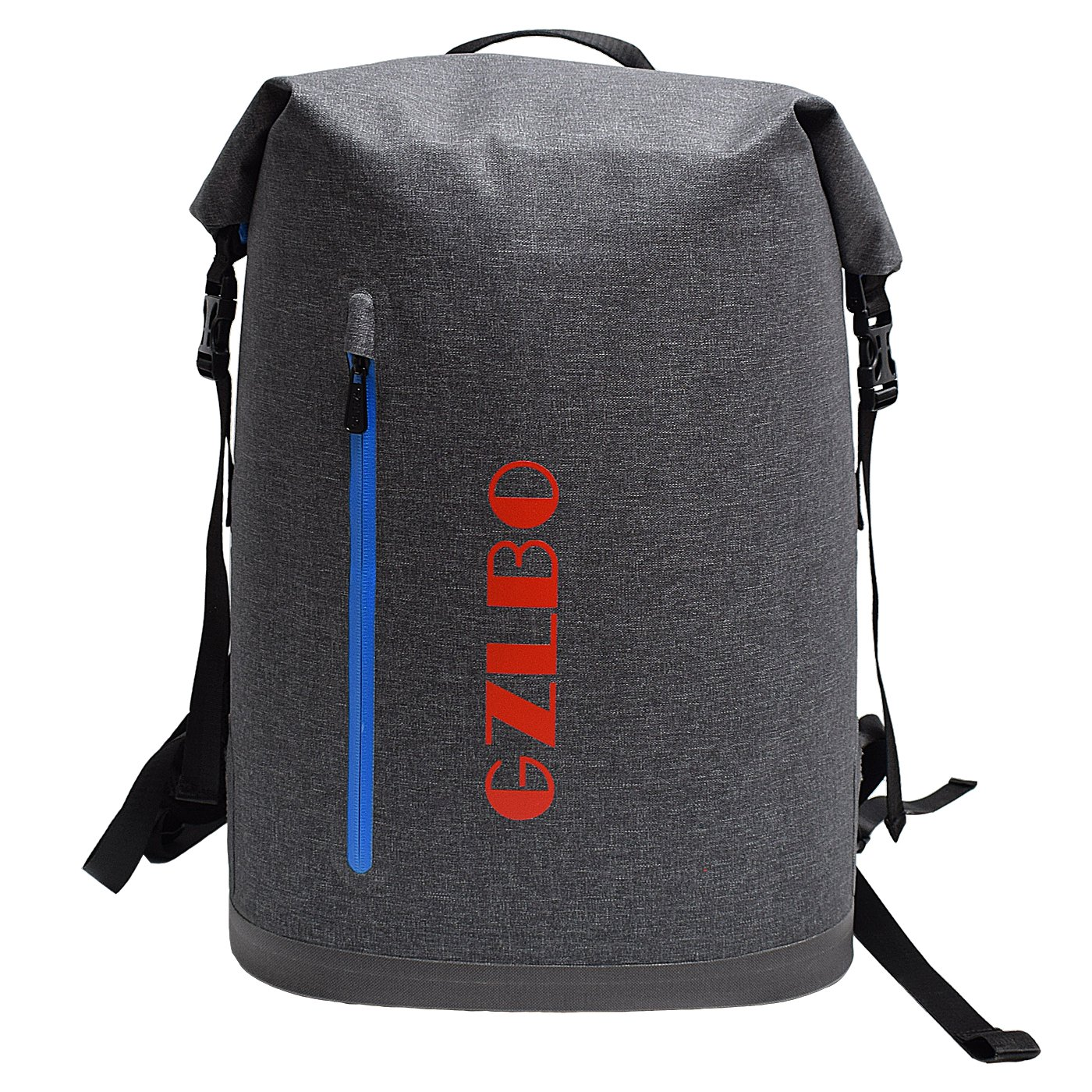 GZLBO 40 Can Soft Cooler Bag Waterproof Insulated Cooler Backpack