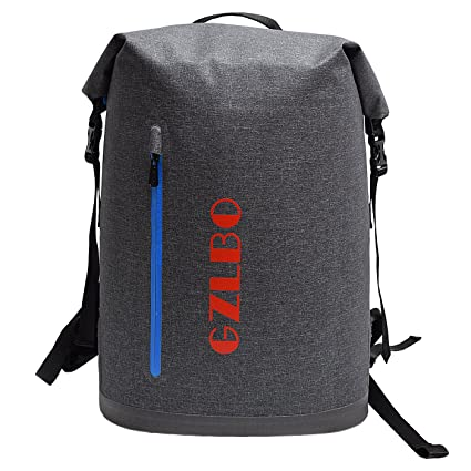 Image Unavailable. Image not available for. Color  GZLBO 40 Can Soft Cooler Bag  Waterproof Insulated Cooler Backpack c16aa1cf40110