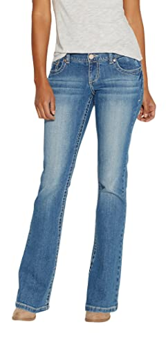 Maurices Women's Kaylee Bootcut Jeans In Medium Wash