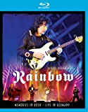 Ritchie Blackmore's Rainbow - Memories in Rock - Live in Germany [Blu-ray]