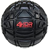 Massage Balls by 4KOR Fitness for Deep Tissue Muscle Recovery, Perfect for Myofascial Release and Trigger Point Therapy