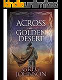 Across the Golden Desert