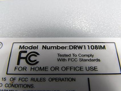 BTC Dvd-Rw DRW1108IM Driver Download