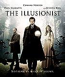 Illusionist, The [Blu-ray]