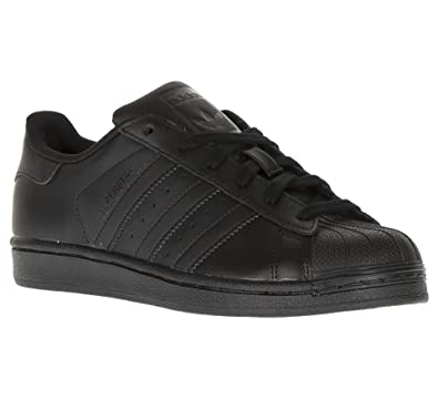 Unisex Adults Superstar Foundation J 724 Trainers adidas pkxHPM