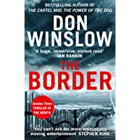 The Border: Don Winslow