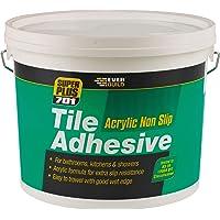 Everbuild NS10 - Adhesivo antideslizante para baldosas (10