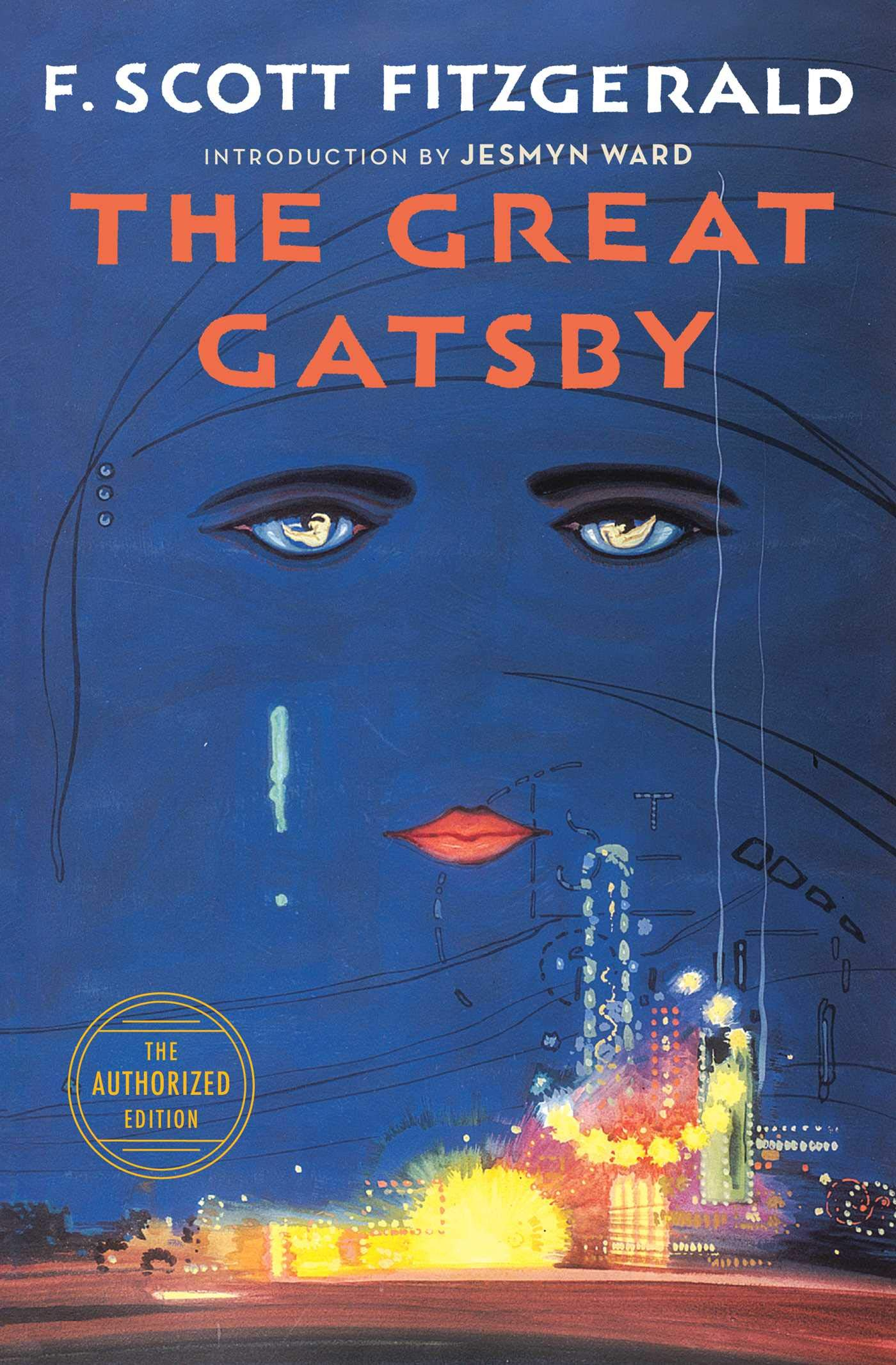 Amazon.com: The Great Gatsby (9780743273565): Fitzgerald, F. Scott: Books