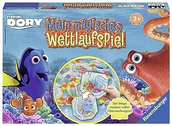 Ravensburger Disney//Pixar Finding Dorie Mein magisches Wettlaufspiel