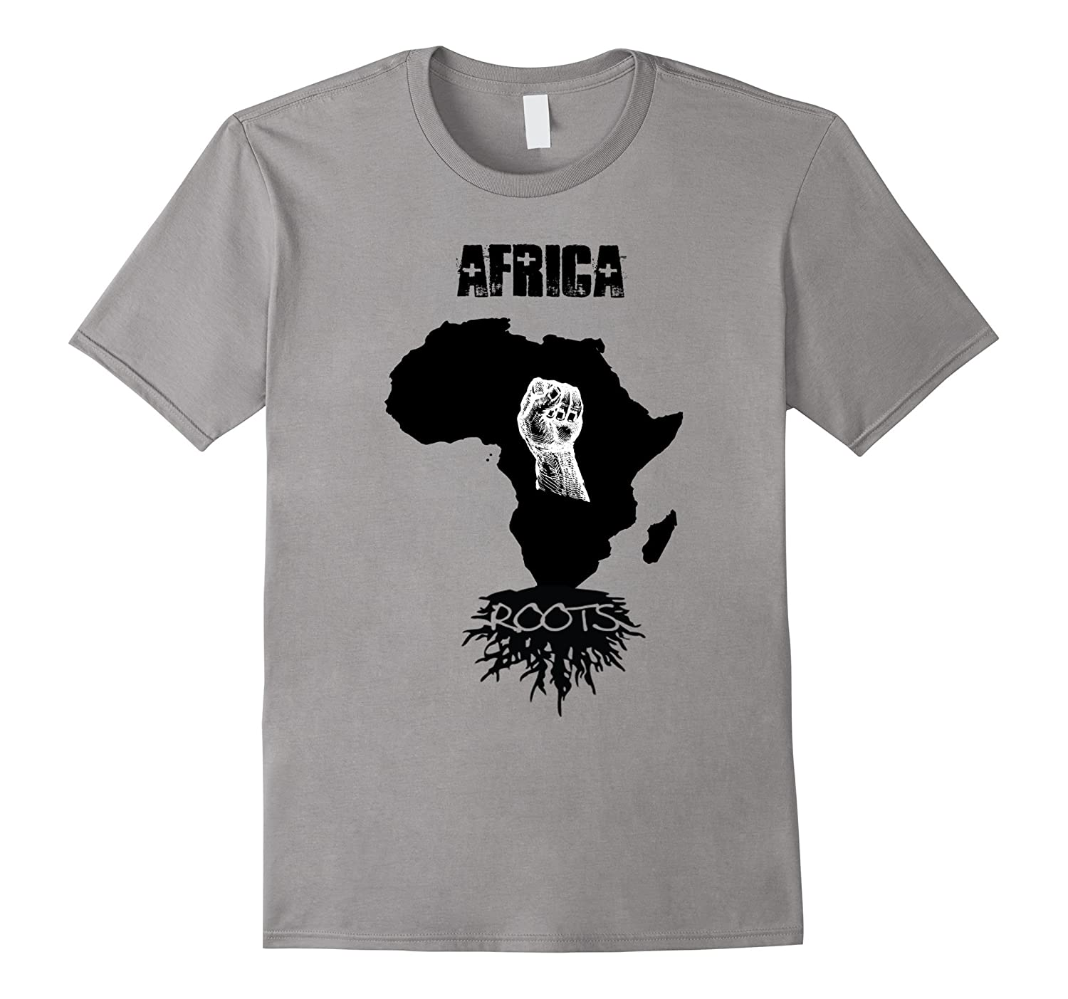 Africa Roots-TH