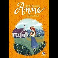 Anne de Avonlea (Anne de Green Gables Livro 2)