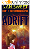 Adrift (Dusky Hollows Book 4)