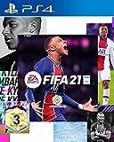 FIFA 21 (PS4) - UAE NMC Version