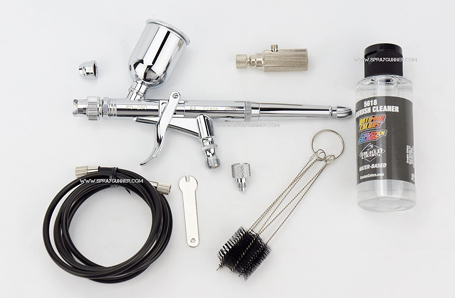 GSI Creos Airbrush PS290 MR.Procon BOY LWA 0.5mm Double Action Trigger Type
