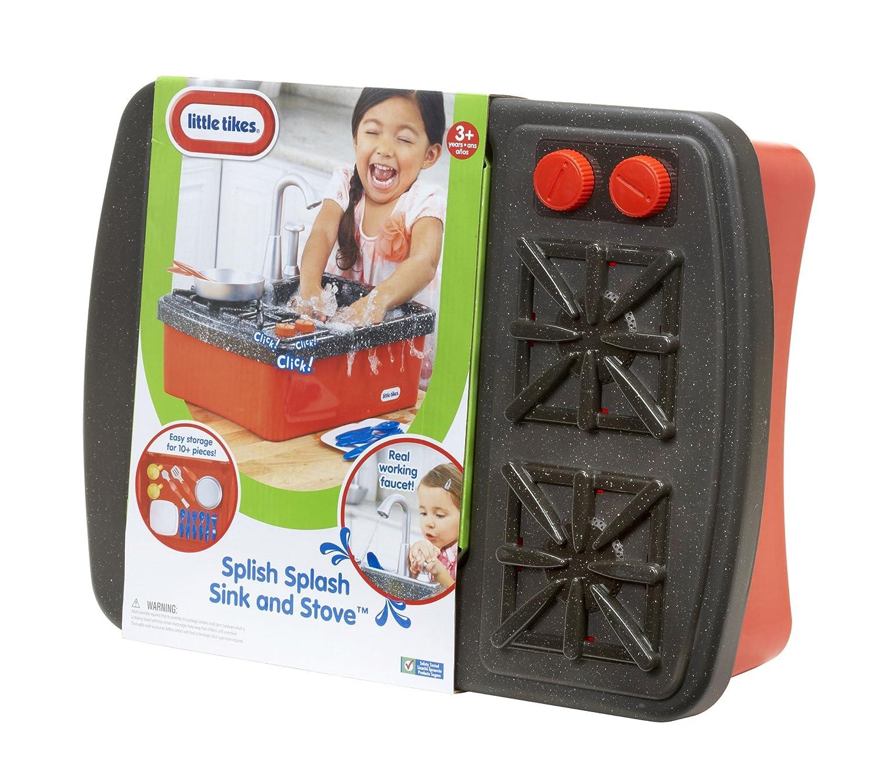 Little Tikes 635557M - Spülbecken: Amazon.de: Spielzeug