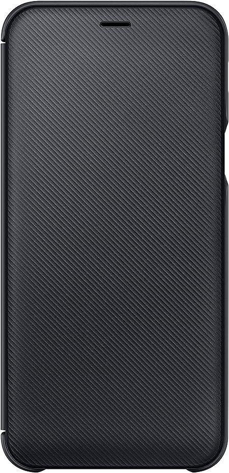 Samsung Ef Wa600 Brieftasche Cover Für Galaxy A6 Elektronik