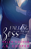 Falling For My Boss (One Night Stand Series Book 3)