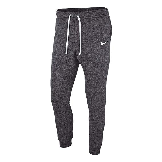 Nike Team Club Fleece Lange Hose, Herren XXL Schwarz (Tm