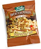 Fresh Gourmet Wonton Strips, 0.5-Ounce Bags (Pack of 100)