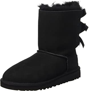 dc6b7c41cb8 Amazon.com   UGG Kids' Classic Short Serein-K   Boots