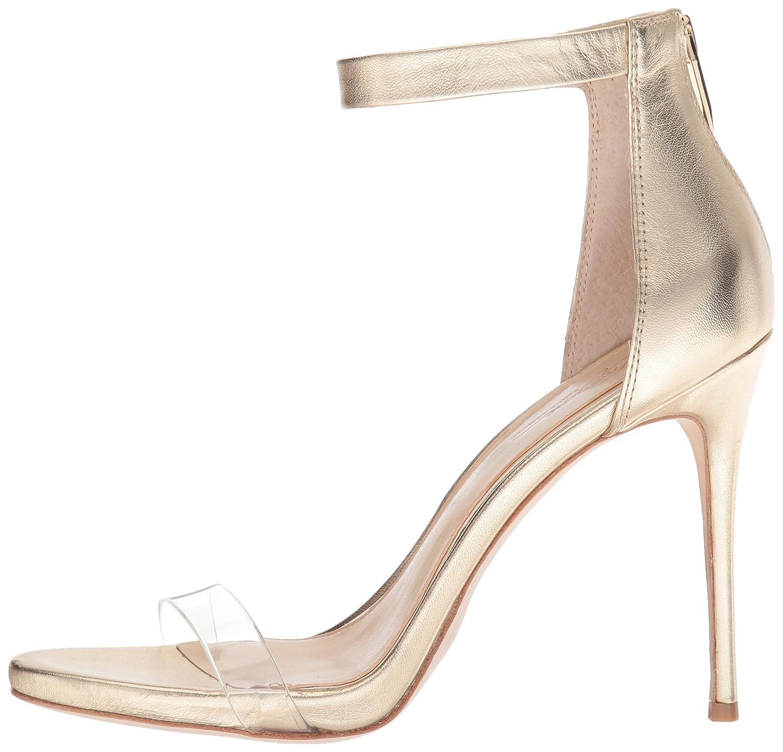 Imagine Vince Camuto Womens Diva Heeled Sandal
