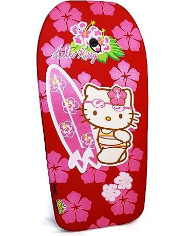 Hello Kitty - Tabla de surf (Saica 6651)
