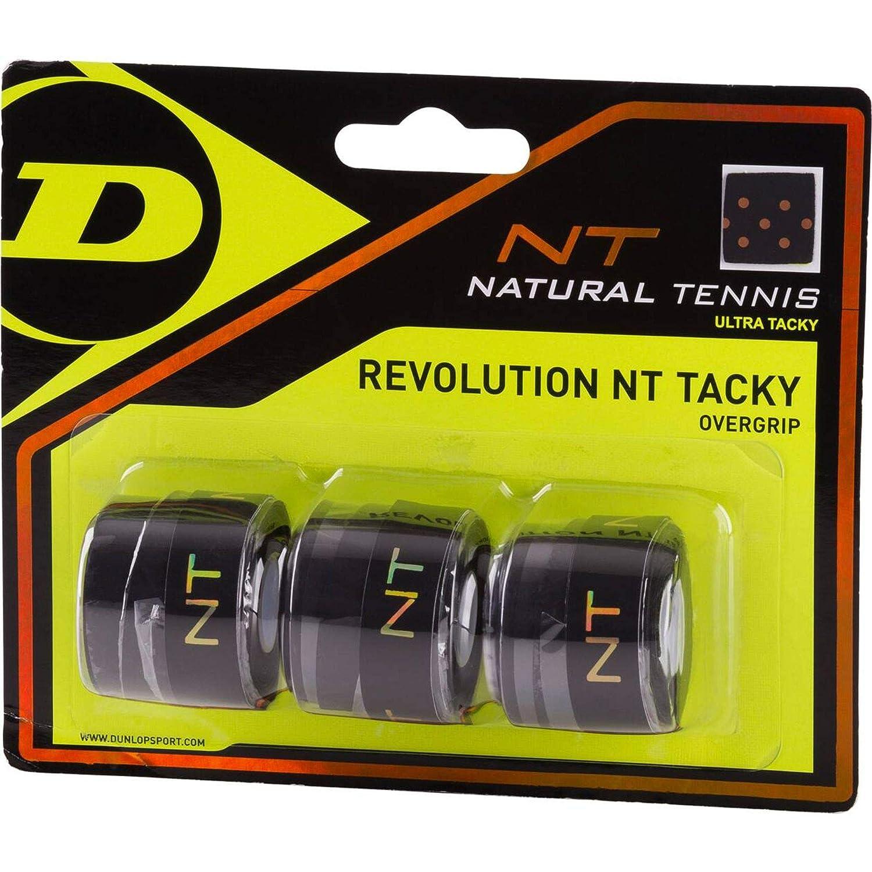 Dunlop Revolution NT Tracky OG 3er: Amazon.es: Deportes y aire libre