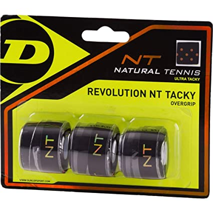 Dunlop Revolution NT Tacky Over Grip