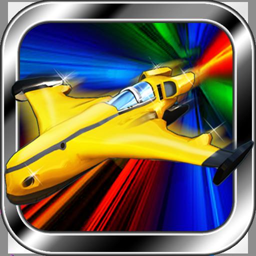 No Limit Racer:Craft World 3D