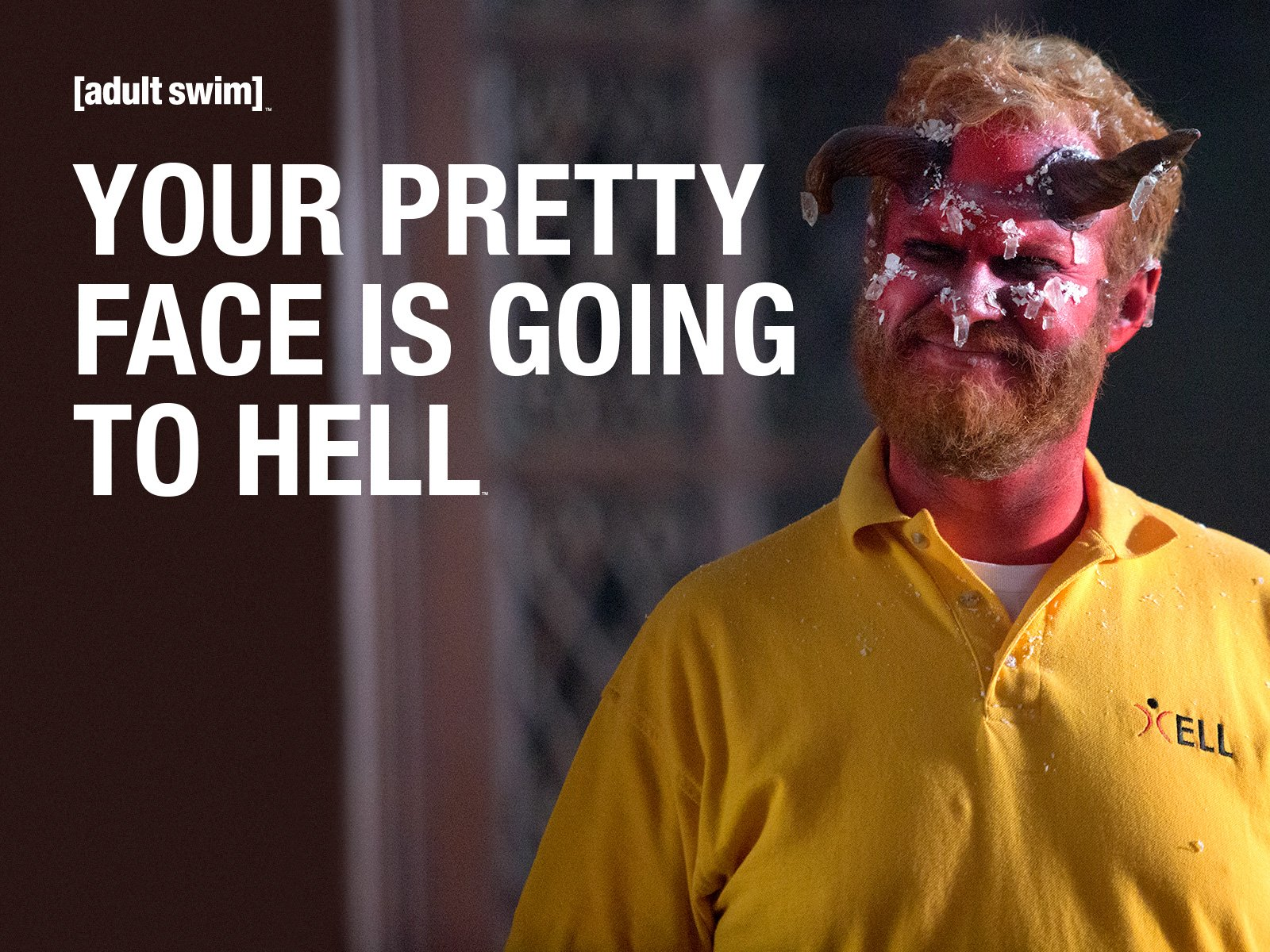Amazon com: Watch Your Pretty Face is Going to Hell Season 2   Prime
