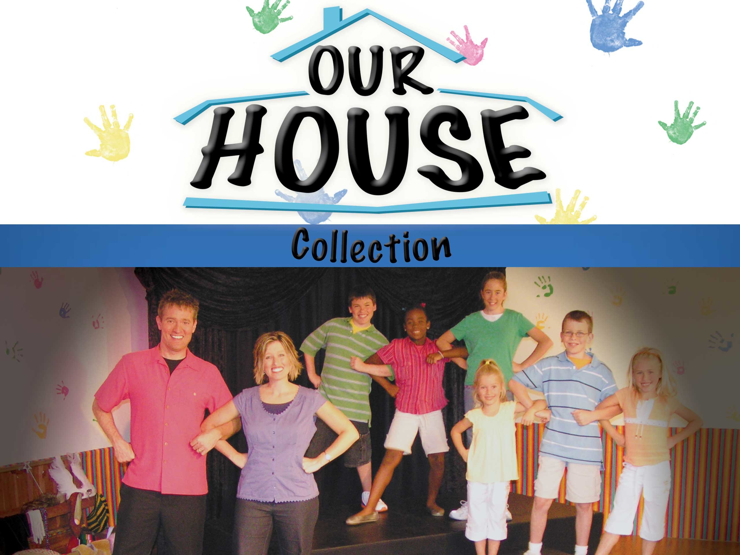 Watch Our House Prime Video