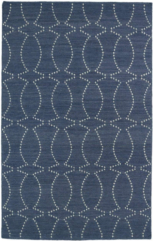 Kaleen Rugs Glam Rug, Grey, 9 x 12