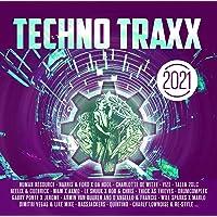 Techno Traxx 2021