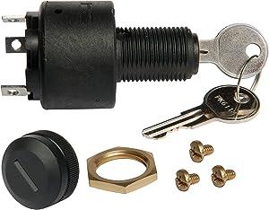Sierra MP41030 Ignition Switch - Off-Run-Start