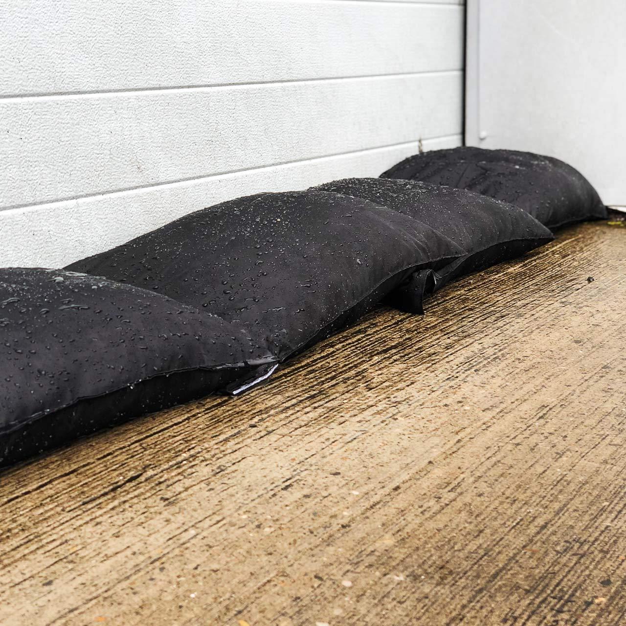 Capacidad 20kg Calidad Industrial Net World Sports Sacos de Arena Contra Inundaciones Pack de 1
