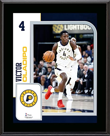 brand new 28f5a 1d25c Victor Oladipo Indiana Pacers 10.5