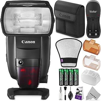 Amazon.com: Canon Speedlite: Camera & Photo
