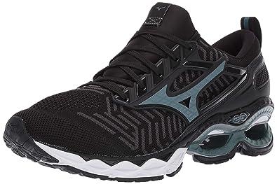 9a64fd3d5a2f4 Mizuno Men's Wave Creation 20 Knit Running Shoe