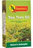 Bosisto's Tea Tree Oil 15mL | Essential Oils, Natural Melaleuca Oil, Natural Tea Tree Oil, Natural Antiseptic…
